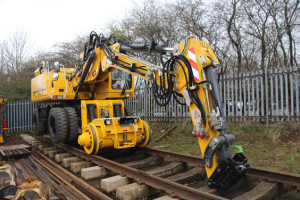 ATLAS Rail Test