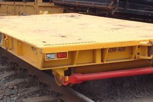 Plant Carrying Trailer